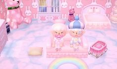 Show original image - Gaming - Motif Acnl, Ac New Leaf, Happy Home Designer, Kawaii, Animal Crossing Qr, Softies, Original Image, Aesthetic Pictures, Animal Pictures