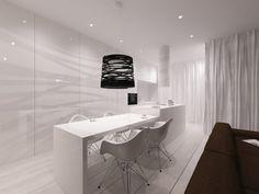 Minimalist Apartment Interiors : Home Design and Decor | Ideas | PaperToStone