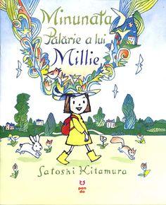 Minunata pălărie a lui Millie - Satoshi Kitamura Peanuts Comics, Art, Art Background, Kunst, Performing Arts, Art Education Resources, Artworks