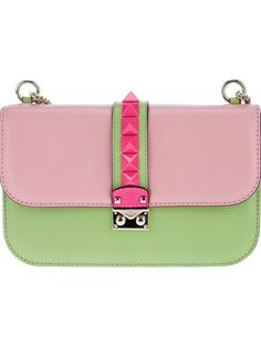 VALENTINO 'Pop Rockstud' Shoulder Bag