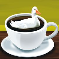 coffee duck. i so want!!!