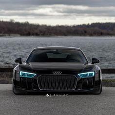 Widebody Audi R8 V10