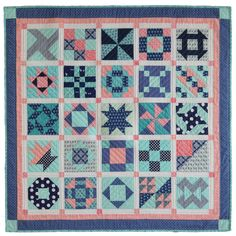 It's a great little tool to have on hand and includes so many great quilt…