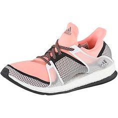 <title>adidas Pure Boost X TR W Fitnessschuhe Damen apricot/schwarz 39 1/3 im Online Shop von SportScheck kaufen</title>
