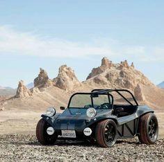 Meyers's Manx Dune Buggy