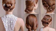 10 Penteados de Noiva