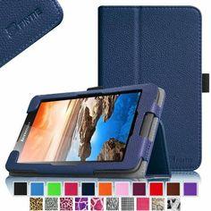 Fintie Lenovo IdeaTab A7-50 / A7-40 7-Inch Android: Amazon.de: Computer & Zubehör