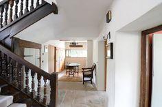 English Farmhouse, Listed Building, Planning Permission, Glass Garden, Old Buildings, Design Awards, Service Design, Garden Design, Restoration