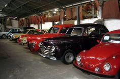 Carros antigos, velhos jamais!!