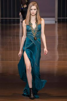 Versace  Otoño Invierno 2014/2015