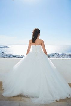 Getting Married In Greece Wedding Locations, Wedding Vendors, Wedding Blog, Destination Wedding, Weddings, Greece Destinations, Stunning Wedding Dresses, Countries Of The World, Mykonos