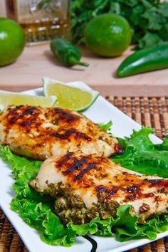 Tequila Lime Grilled Chicken. Definitely gonna try this!