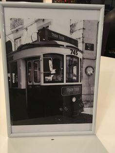 Photo prise à Lisbonne
