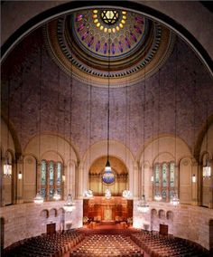 Temple Beth Israel Architects: Morris H. Whitehouse, Herman Brookman and Harry A. Astoria Column, Portland Architecture, Crater Lake Lodge, Beth Israel, Architecture Foundation, Portland Oregon, Brewery, Art Museum, Architects