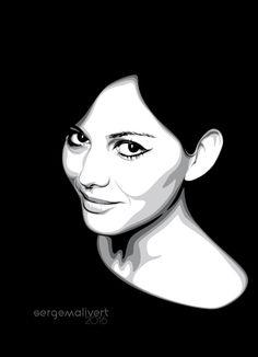 Claudia by sergemalivert on DeviantArt