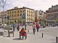 Plaza de Benavente