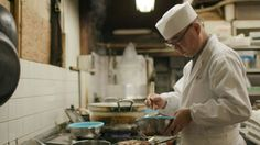 How One Dish Has Kept This Japanese Restaurant Around for 250 Years on video.bonappetit.com