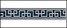 Image result for greek key border tape