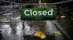 L'Uragano Sandy si abbatte sul Web