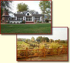 Richwood Plantation Historic bed and breakfast Milton, Kentucky