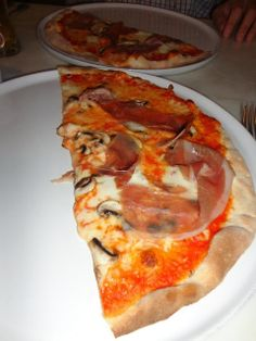 Pizza Chiado - Pizzaria Lisboa