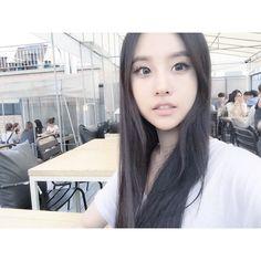Baek Su Min!~