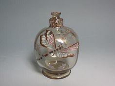 Galle Perfume Bottle