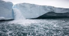 Arctic sea ice is melting faster than models predicted, and it is already…