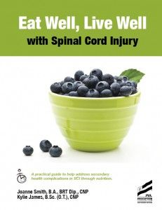 Nutrition: Eat Well, Live Well with Spinal Cord Injury - New Mobility.  >>> See it. Believe it. Do it. Watch thousands of spinal cord injury videos at SPINALpedia.com