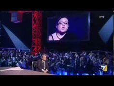 """Brunetta da Santoro: """"mi sono fatto un c... così"""" VIDEO http://tuttacronaca.wordpress.com/2014/01/10/brunetta-da-santoro-mi-sono-fatto-un-c-cosi-video/"""