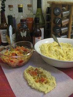 Tamales vegetarianos para darte gusto