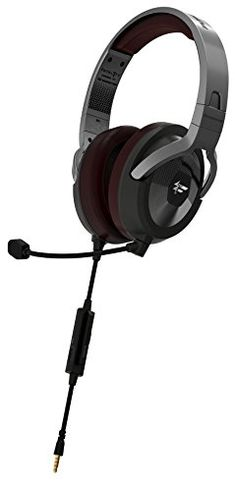 by Monster FXM 200 Ultra High Performance Gaming Over-Ear Headphones, Matte Black Running Headphones, Gaming Headphones, Bluetooth Headphones, Over Ear Headphones, Best Noise Cancelling Headphones, Waterproof Headphones, Headphone With Mic, Boombox, Tv Videos