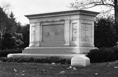 John F. and Jacqueline Kennedy's second son, Patrick Bouvier Kennedy, was first buried in the family plot at Holyhood Cemetery in Brookline, Mass. His body now rests in Arlington National Cemetery.