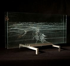 Landscapes of Plausible Uncertainty - Samantha Lee Works