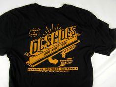 DC Shoes men's skate premium short sleeve t shirt black size MEDIUM #DCShoes #GraphicTee