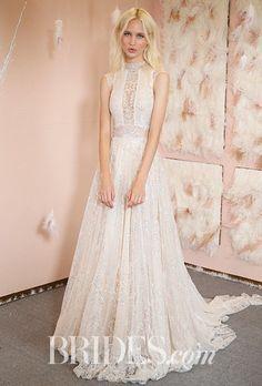 Galia Lahav Wedding Dresses - Fall 2017 - Bridal Fashion Week | Brides