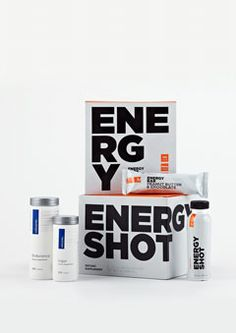 Life is full of demands. Get the energy you need to stay on top of your game in the office, at home, and at the gym with our incredibly effective—and safe—shots, snacks, and supplements.