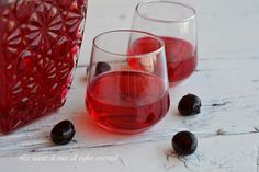 Non Alcoholic Drinks, Cocktails, Spirit Drink, Limoncello, Food Illustrations, Mojito, Healthy Drinks, Red Wine, Vodka