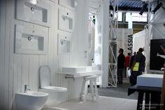 Ceramica Galassia #ceramic  #Cersaie 2013 - Bologna Salone internazionale della #Ceramica e dell'#arredo #bagno