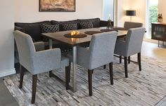 Produkter - Brubakken Home AS Dining Table, Furniture, Home Decor, Kitchens, Cloakroom Basin, Decoration Home, Room Decor, Dinner Table, Home Furnishings