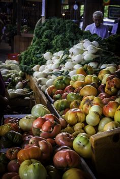 The Farmers Market, upstate New York http://farmersmarketdelivered.com/