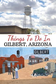Gilbert, Arizona is a Phoenix suburb and one of the most desirable places to live in the Phoenix Valley. Find out all the fun things to do in Gilbert, AZ! New Mexico Road Trip, Arizona Road Trip, State Of Arizona, Arizona Travel, Free Things To Do, Fun Things, Life Is An Adventure, Adventure Travel, Chandler Arizona