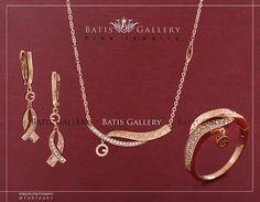 Luxe Brilliant Set Earring - Pendant & Ring  Rose Gold  Price ~ 3/800 million Code : N 465 _____________ برای دیدن تمامی مدلهای نیم ست و مدال پیج زیر را دنبال کنید. @batisgallery.halfset @batisgallery.halfset @batisgallery.halfset @batisgallery.halfset @batisgallery.halfset #batisgallery #set #diamond #roundcut  #Gold  #جواهری #طلا  #برلیان #نیم ست #گلد  #گالری #باتیس