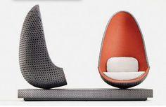 Philippe Starck - for Dedon