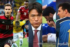 [WC 결산] 2014브라질월드컵을 지배한 10가지 키워드