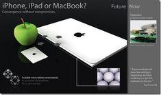 awesome cool high tech incredible nano macbook computer laptop design concept future