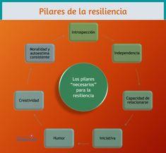 Los pilares de la resiliencia Self Esteem, Buenos Aires, Health