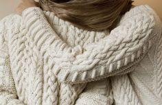 #AW16 from Alba Knitwear #merinowool #handknit