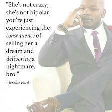 #real talk