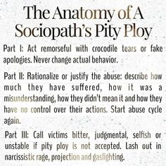 Healing from Narcissistic and Sociopathic abuse Narcissistic People, Narcissistic Abuse Recovery, Narcissistic Behavior, Narcissistic Sociopath, Narcissistic Personality Disorder, Sociopath Traits, Psychopath Sociopath, Signs Of A Sociopath, Abuse Survivor